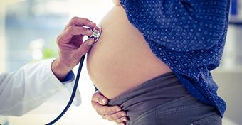 A terhességi cukorbetegség