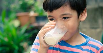 Mennyi tej kell?