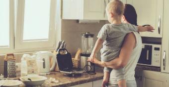 Ny�lt lev�l egy k�tgyerekes anyuk�nak