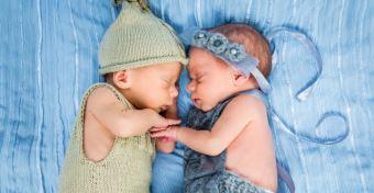 A legnépszerűbb fiúnevek és lánynevek 2015-ben