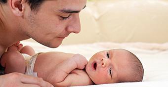 Viharos szülés - igaz történet egy édesapa szemszögéből
