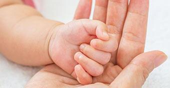 A születés folyamata
