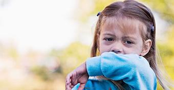Az allergia légzési gondokat is okozhat?