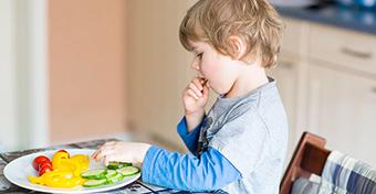 Így turbózd fel a gyerek immunrendszerét