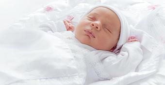 Újszülött- és csecsemővizsgálat otthon