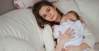 Az anyaság legnagyobb mítosza