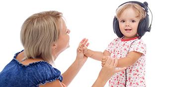 Zene a kisgyerek életében
