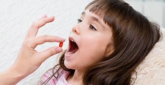 D-vitamin a gyereknek: 0-3 éves korban a legfontosabb
