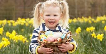 Nyúlon innen, határon túl: így ünnepelnek húsvétkor külföldön