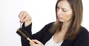 Mit lehet kezdeni a hajhullással?