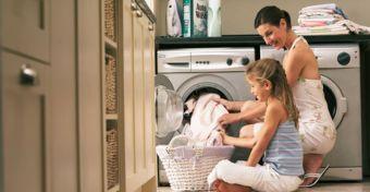 Bőrbarát mosás
