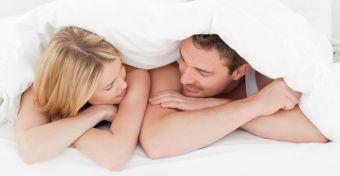 Szex: csak ha eleget aludtál?