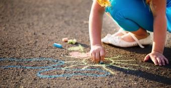 A jól rajzoló gyerekek között rejtőznek a jövő zsenijei