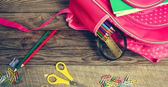 Négy ok, amiért unja a gyerek az iskolát
