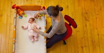 Kilenc jótanács egyedülálló kismamáknak