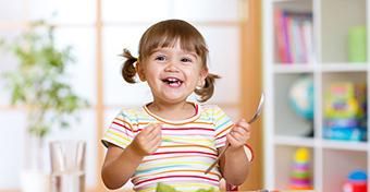 Így bírhatjuk rá a gyereket, hogy több zöldséget egyen