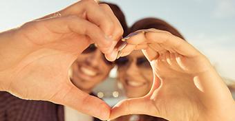 A házasokban alacsonyabb a stresszhormon szintje