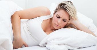 A terhesség 11 árulkodó jele