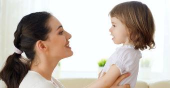3 dolog, amit minden este k�rdezz meg a gyerekedt�l