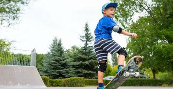 A vakmer� gyerekek agressz�vabbak?