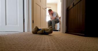 A legkegyetlenebb csap�s: ha meghal a gyermek�nk