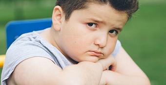 Itt van a legtöbb túlsúlyos gyermek Magyarországon