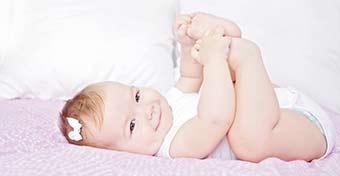 10 olcsó és jó babaápoló kozmetikum, amit ismerned kell