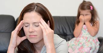 Anyaparák: így védd ki a stresszes szitukat