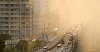 A légszennyezettség halvaszületést okozhat