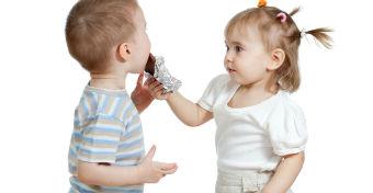 A gyermekkori elhízás növeli a reflux kockázatát