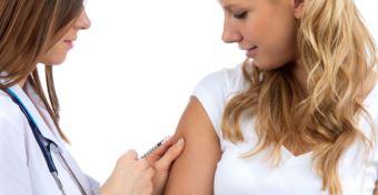 Hatékonyabb az influenzaoltás, ha jó a kedved