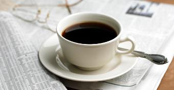 Szeret a magzat kávézni?