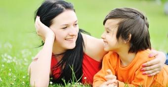 Következetesség - kulcsszó a gyereknevelésben