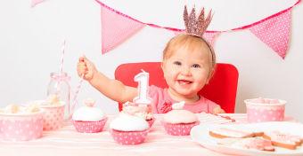 Így lesz a babából kisgyerek