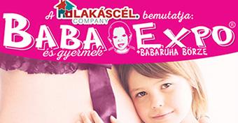 PestiBabaExpo: kiállítás és vásár a Hungexpón