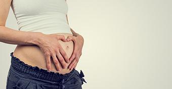 Terhesség: ha hiányoznak a reggeli rosszullétek