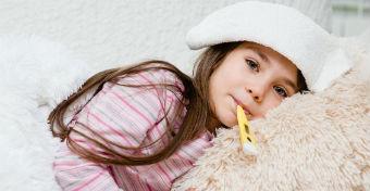 Autoimmun betegségek gyerekkorban