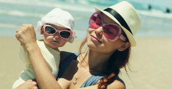 Így (ne) nyaralj babával!