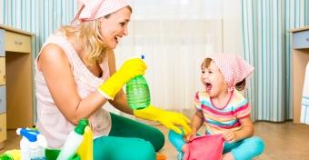 8 tipp, amellyel gyermekedet ráveheted a rendrakásra