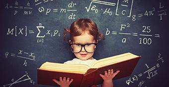 A matematikai képességek öröklődnek