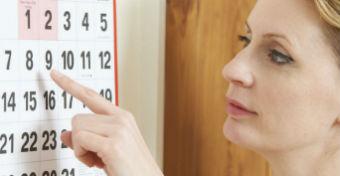 Milyen hat�sa van a menstru�ci�s ciklusnak a term�kenys�gre?