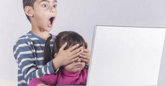 8 fotó, amit ne posztolj a gyerekedről