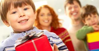 Öt örökzöld ajándéktipp fiúknak