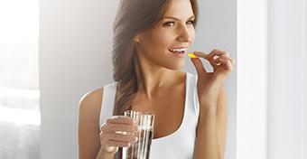 D-vitamin-hiány is gátolhatja a teherbeesést