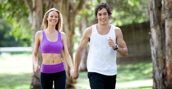 Gyalogl�s: az olcs� �s egyszer� edz�s