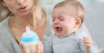 Székrekedés tünetei és kezelése gyerekeknél