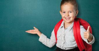 Elkerülhető az iskolakezdés traumája