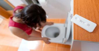 Mi okozza a terhességi rosszullétet?