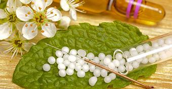 Homeopata orvosnál jártunk