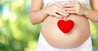 Ez történik a testedben terhesség alatt
